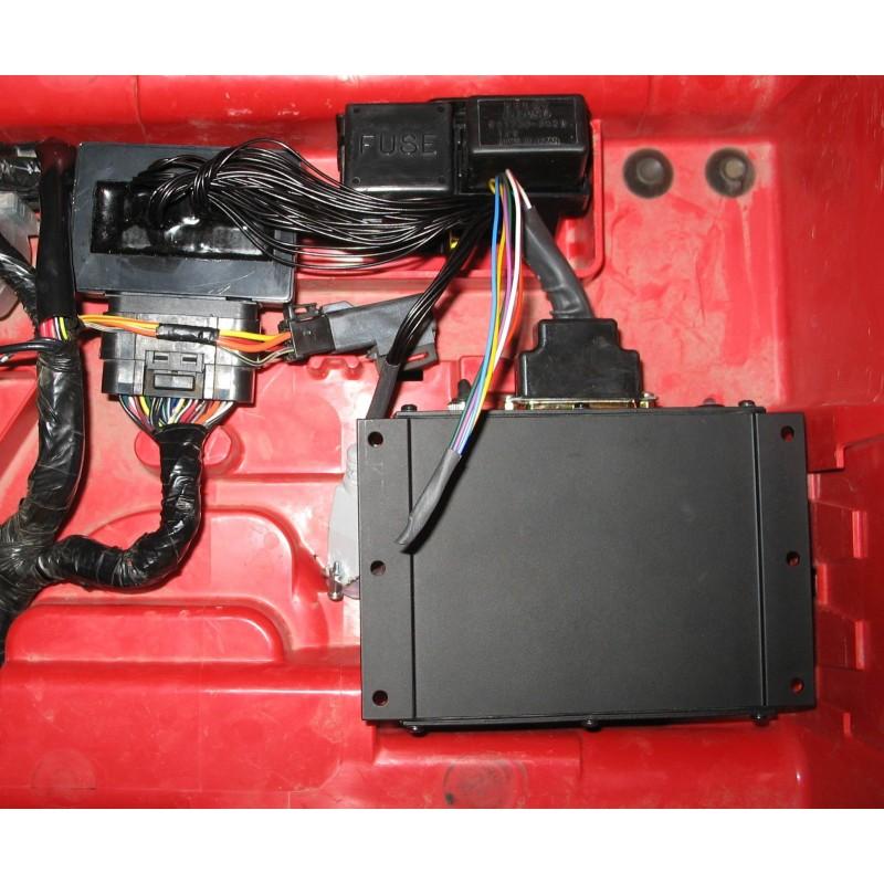 2008 2013 suzuki king quad 750 copperhead� ecu velocity suzuki quadrunner 250 fuel pump diagram kingquad 400 fsi 4x4 features