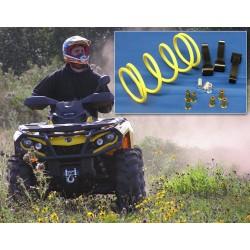 2012-2015 CAN-AM Outlander 1000, Renegade 1000 4x4 ATV Clutch Kit