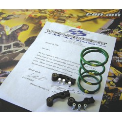 Can-Am 650 Outlander, Outlander Max, XMR 4x4 (all years) Clutch Kits