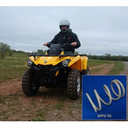 2016-2018 Can Am 570 Outlander, Optional primary spring for DBO 650, DBO 800 & DBO 800R