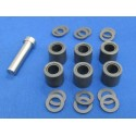 Can-Am ATV, UTV, and (6 arm primary clutches) Full Shift Rollers