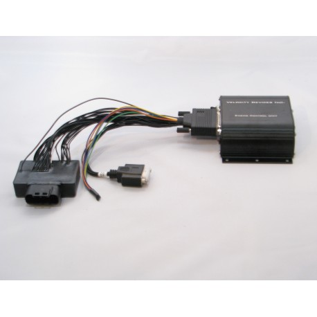 Copperhead® ECU for 2006-2010 Suzuki King Quad 450