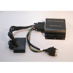 Copperhead® ECU for 2014+ Suzuki King Quad 750