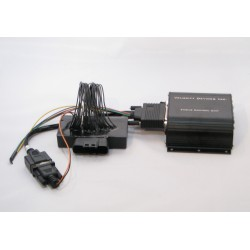 2007-2008 Yamaha Grizzly 700 Copperhead® ECU