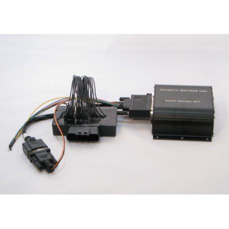 Copperhead® ECU for 2007-2008 Yamaha Grizzly 700
