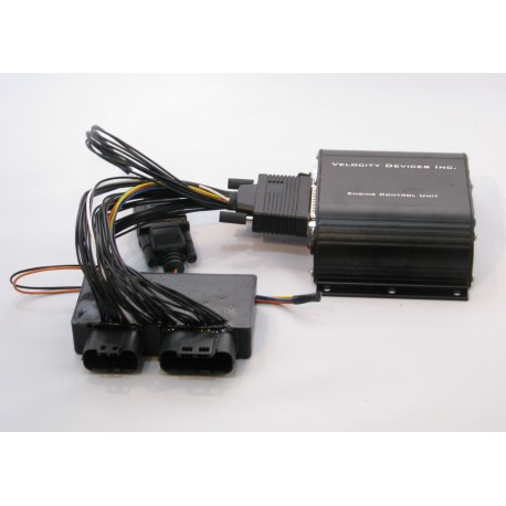 Copperhead® ECU for 2009-2011 Yamaha Grizzly 550