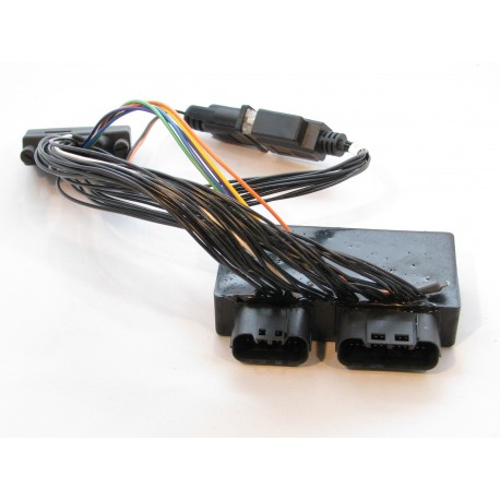 Copperhead® ECU SA-YAMEFIDB Harness