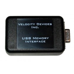 USB Memory Interface for the Copperhead® Capacitance Discharge Ignition ECU/CDI (DISCONTINUED)